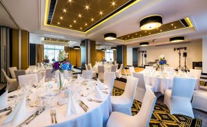 Hotel Dana Business & Conference Hotel **** / 0