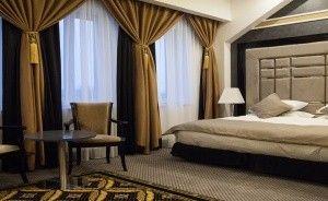 Hotel Dana Hotel **** / 1
