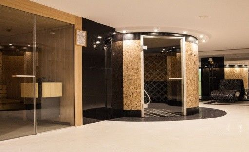 Hotel **** Hotel Dana / 11