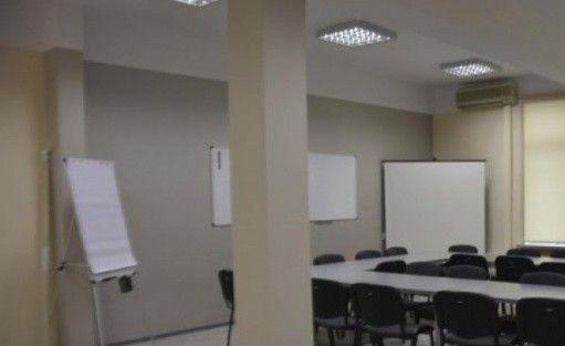 zdjęcie sali konferencyjnej, Top Effect, Białystok