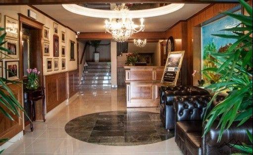 zdjęcie obiektu, Biały Dunajec Resort Spa&Wellness, Biały Dunajec