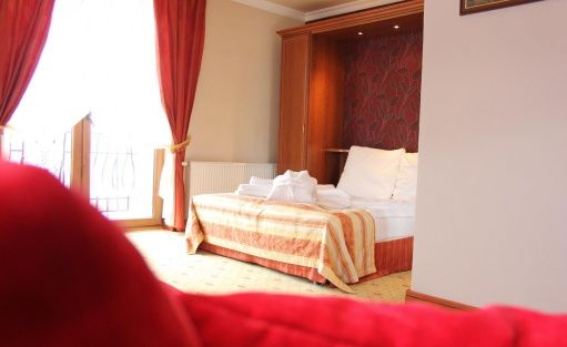 Inne Biały Dunajec Resort & Spa / 5