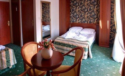 Inne Biały Dunajec Resort & Spa / 4