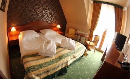 zdjęcie pokoju, Biały Dunajec Resort Spa&Wellness, Biały Dunajec