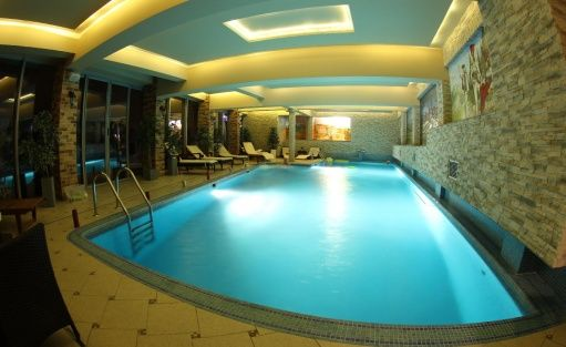 Inne Biały Dunajec Resort & Spa / 10