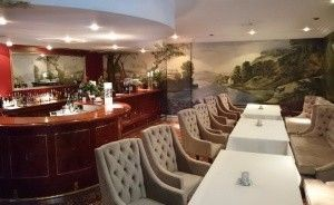 Restauracja Hotel Meridian's Restauracja / 0