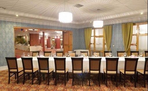 Restauracja Restauracja Hotel Meridian's / 9
