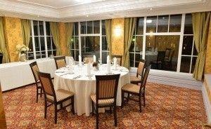 Restauracja Hotel Meridian's Restauracja / 6