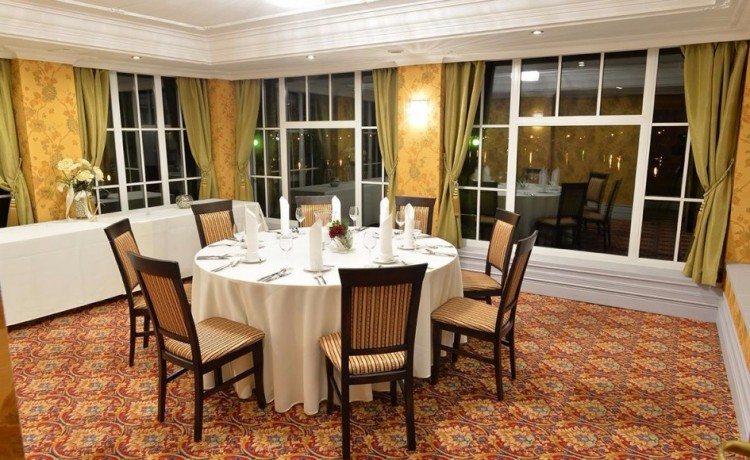 Restauracja Restauracja Hotel Meridian's / 10