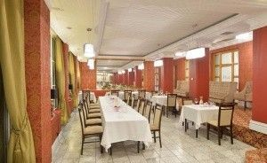 Restauracja Hotel Meridian's Restauracja / 7