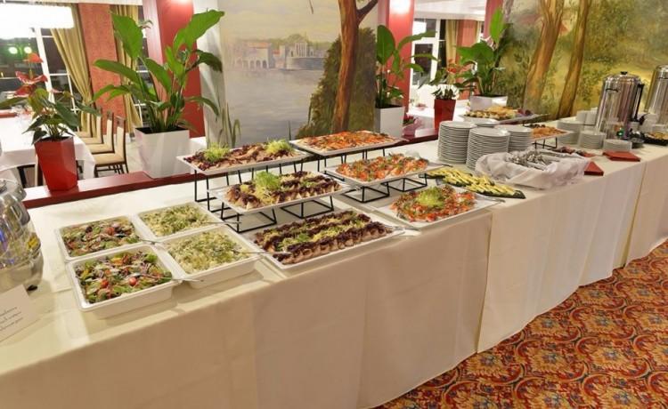 Restauracja Restauracja Hotel Meridian's / 24
