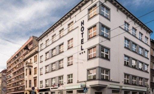 zdjęcie obiektu, Kracow Residence, Kraków
