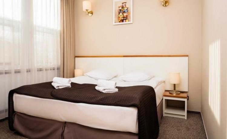 zdjęcie pokoju, Kracow Residence, Kraków