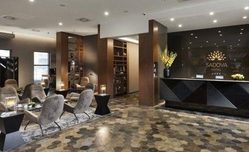 Hotel **** Hotel Sadova**** / 0