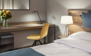 Hotel Sadova**** Hotel **** / 3
