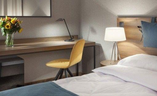 Hotel **** Hotel Sadova**** / 6