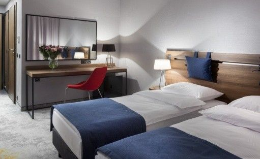 Hotel **** Hotel Sadova**** / 4
