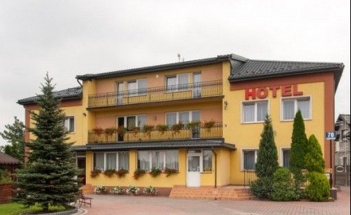 zdjęcie obiektu, Hotel E7, Radom