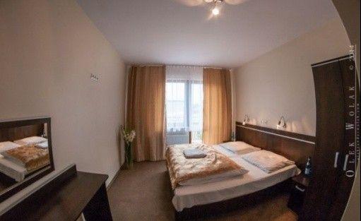 zdjęcie pokoju, Hotel E7, Radom