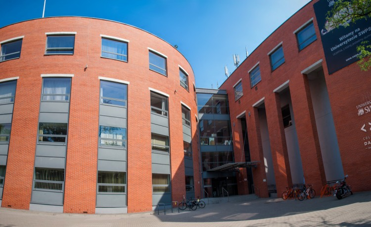 Wyjątkowe miejsce Collegium Da Vinci / 2