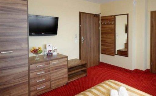 Hotel **** Hotel Czardasz / 14