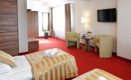 Hotel **** Hotel Czardasz / 12