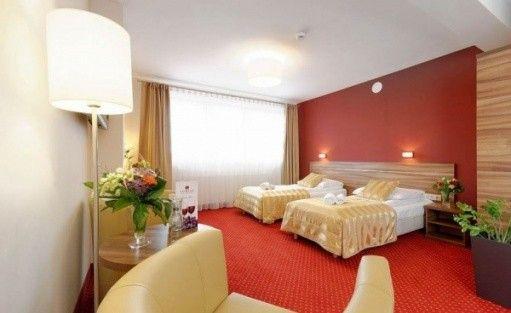 zdjęcie pokoju, Hotel Czardasz, Luzino