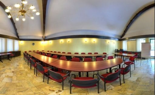 zdjęcie sali konferencyjnej, Dom Wczasowy Jontek, Szczyrk