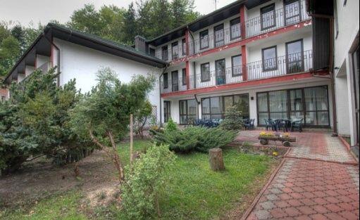 zdjęcie obiektu, Dom Wczasowy Jontek, Szczyrk