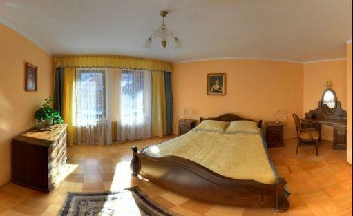 zdjęcie pokoju, Dom Wczasowy Jontek, Szczyrk