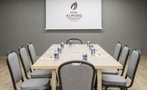 Hotel Almond Business & SPA ****  Hotel **** / 3