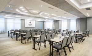 Hotel Almond Business & SPA ****  Hotel **** / 0