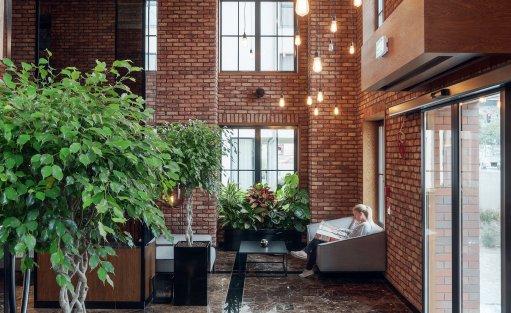 Hotel **** Hotel Almond ****  / 2