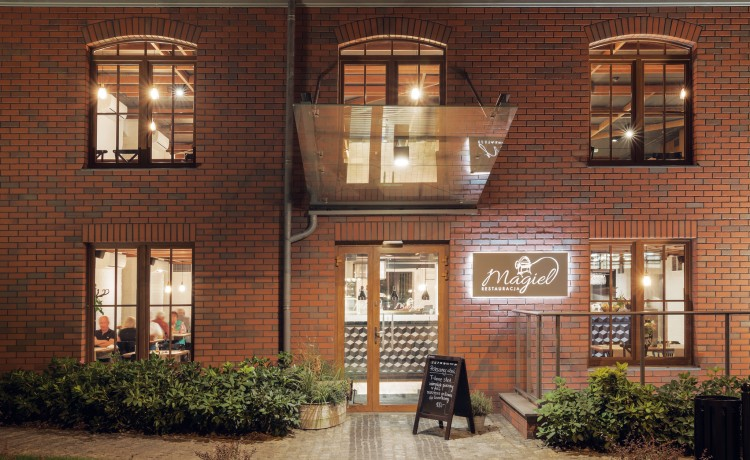 Hotel **** Hotel Almond Business & SPA ****  / 3