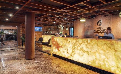 Hotel **** Hotel Almond ****  / 7