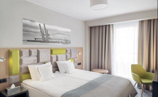 Hotel **** Hotel Almond ****  / 14