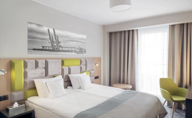 Hotel **** Hotel Almond Business & SPA ****  / 23