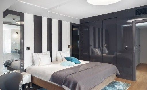 Hotel **** Hotel Almond ****  / 15