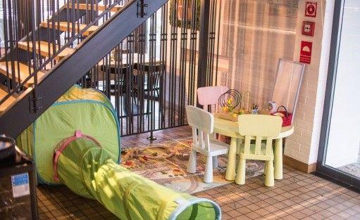 Hotel **** Hotel Almond ****  / 9