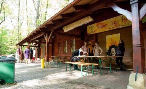 zdjęcie usługi dodatkowej, Oberża Leśna Dolina , Leśna Dolina