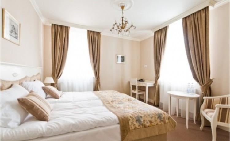 zdjęcie pokoju, Hotel Schanel Résidence, Rzeszów