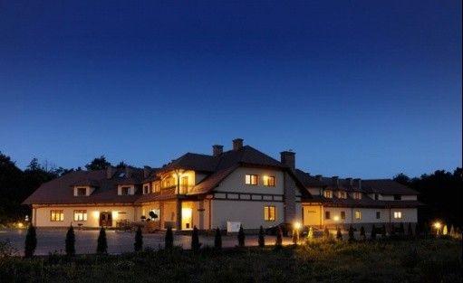 zdjęcie obiektu, For-Rest Hotel & Restaurant, Zielona Góra