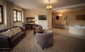 zdjęcie pokoju, For-Rest Hotel & Restaurant, Zielona Góra