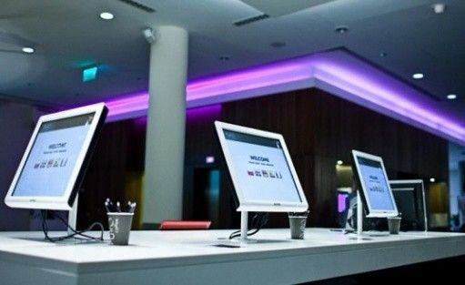 zdjęcie sali konferencyjnej, Puro Hotel Wrocław, Wrocław