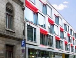 Puro Hotel Wrocław
