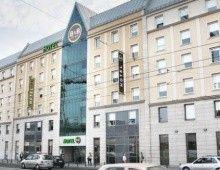 B&B Hotel Wrocław Centrum