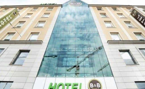 zdjęcie obiektu, B&B Hotel Wrocław Centrum , Wrocław