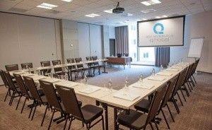 zdjęcie sali konferencyjnej, Best Western Plus Q Hotel Wrocław, Wrocław