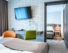 Best Western Plus Q Hotel Wrocław
