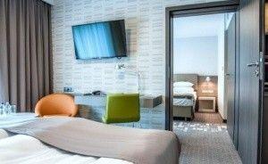 zdjęcie pokoju, Best Western Plus Q Hotel Wrocław, Wrocław